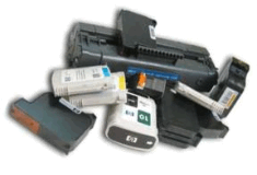 Genuine and Compatible Printer Inkjet Cartridges