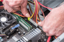 Computer Repairs Bribie Island On-site Services